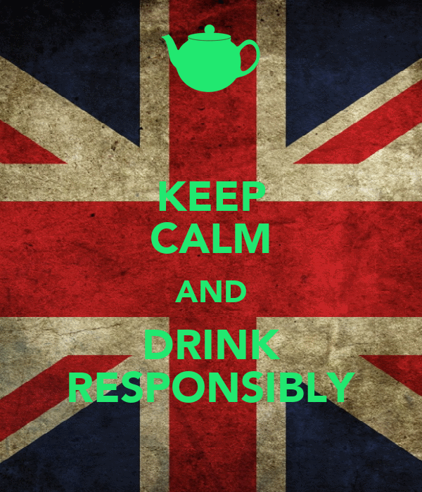 drink responsibly wallpaper - photo #13