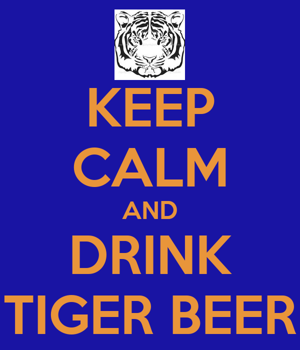 tiger beer background In 1931, fraser & neave formed a joint venture with holland's heineken to venture into the brewing business the brewery, malayan breweries limited produced tiger beer, and later acquired archipelago brewery, which produced anchor beer.