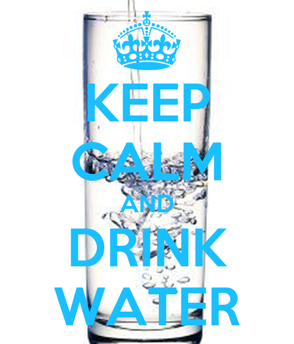 How To Keep Drinking Water