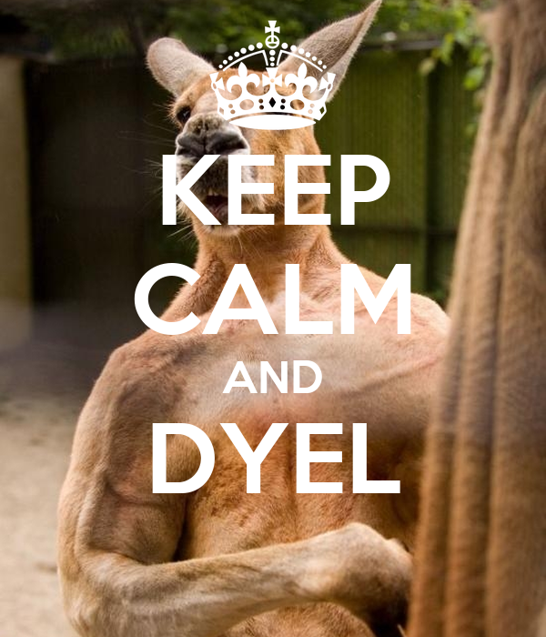 keep calm and dyel keep calm and carry on image generator