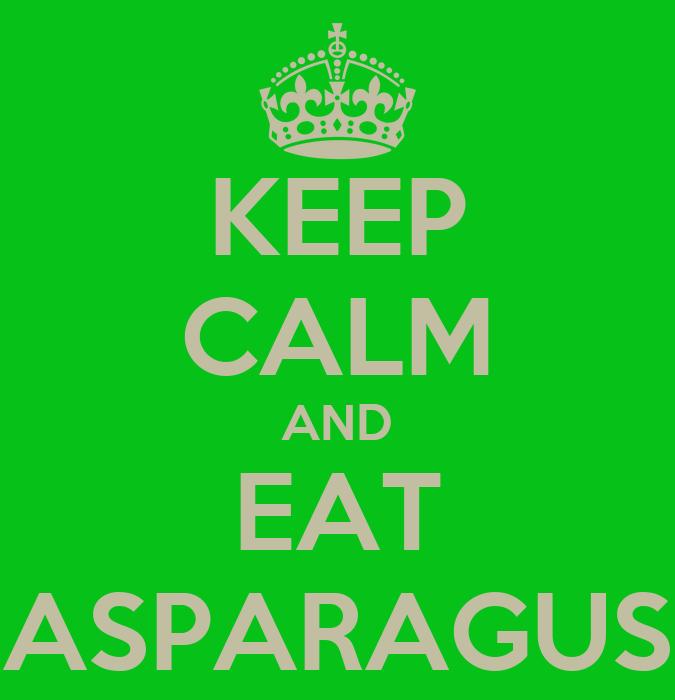 how to keep asparagus in fridge