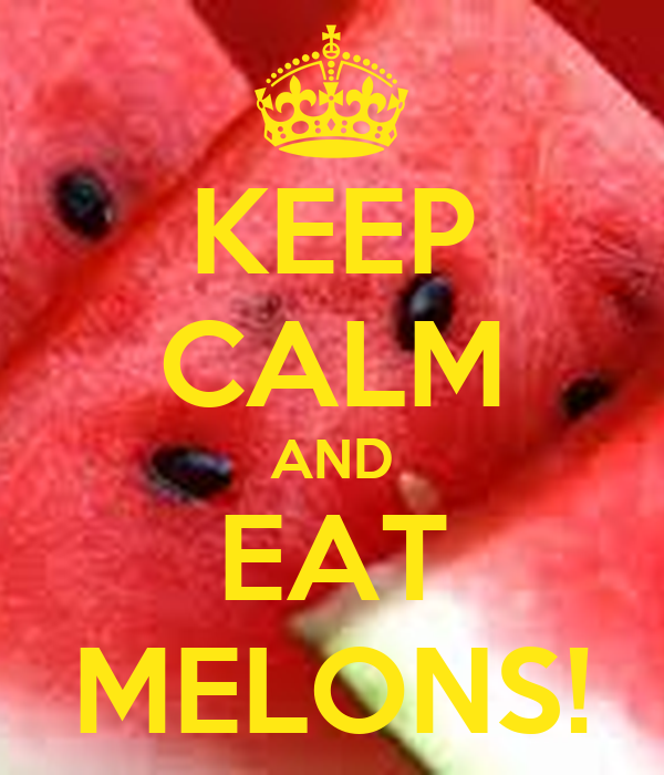sun melon how to eat