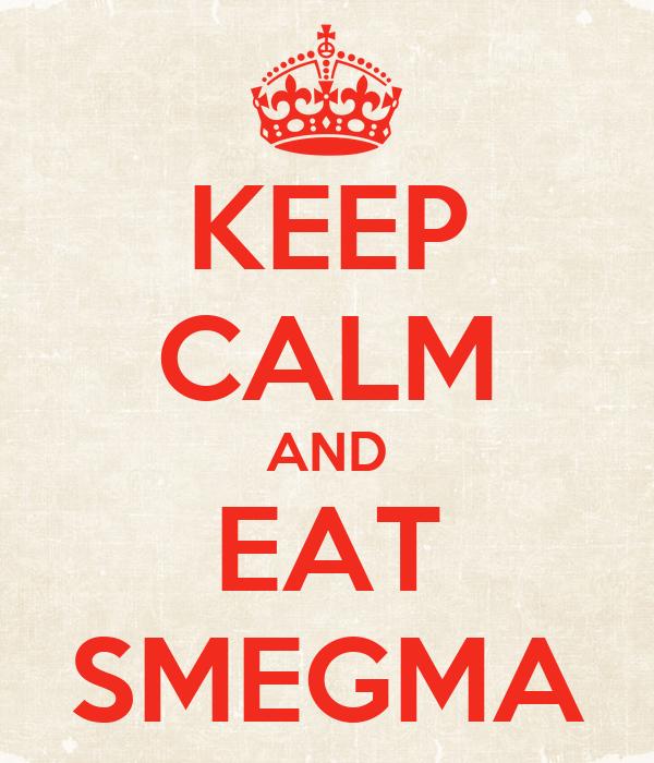 how to keep smegma away
