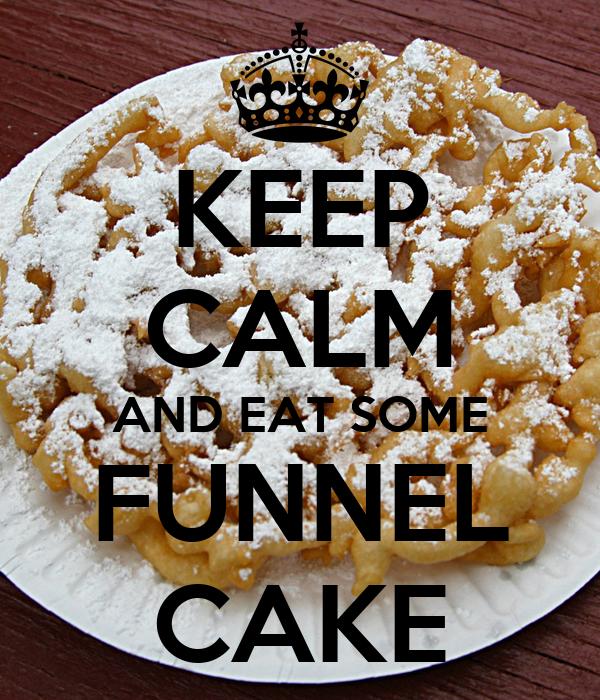 Funnel Cake Uk