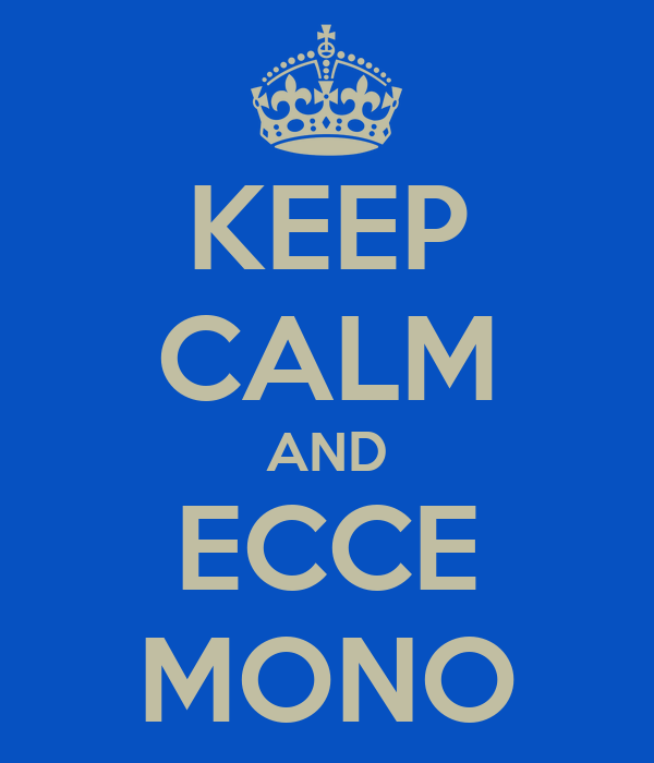 keep-calm-and-ecce-mono - Despite Good Intentions, a Fresco in Spain Is Ruined - Lifestyle, Culture and Arts