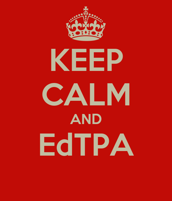 Help with edtpa georgia