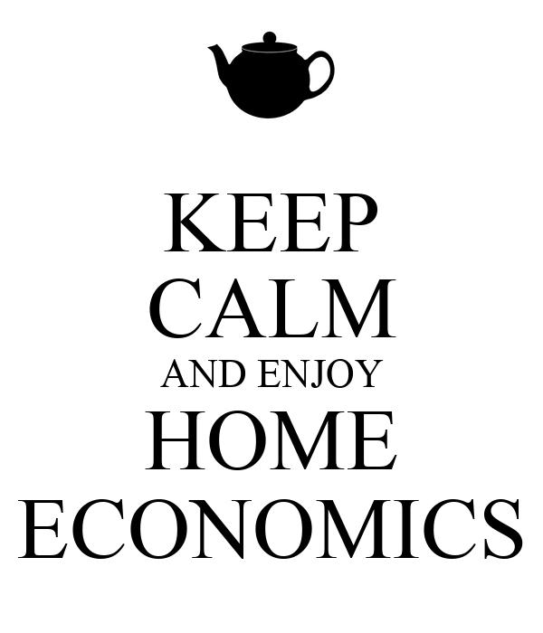 Home Economics Pictures And Enjoy Home Economics