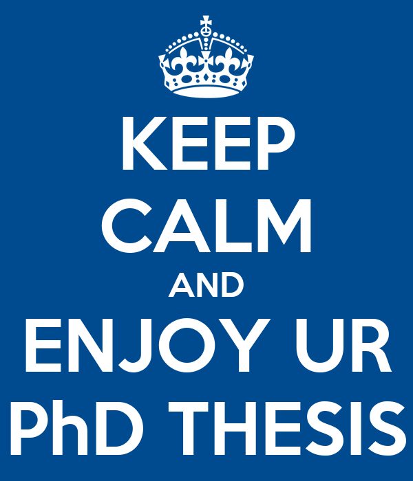 md by thesis