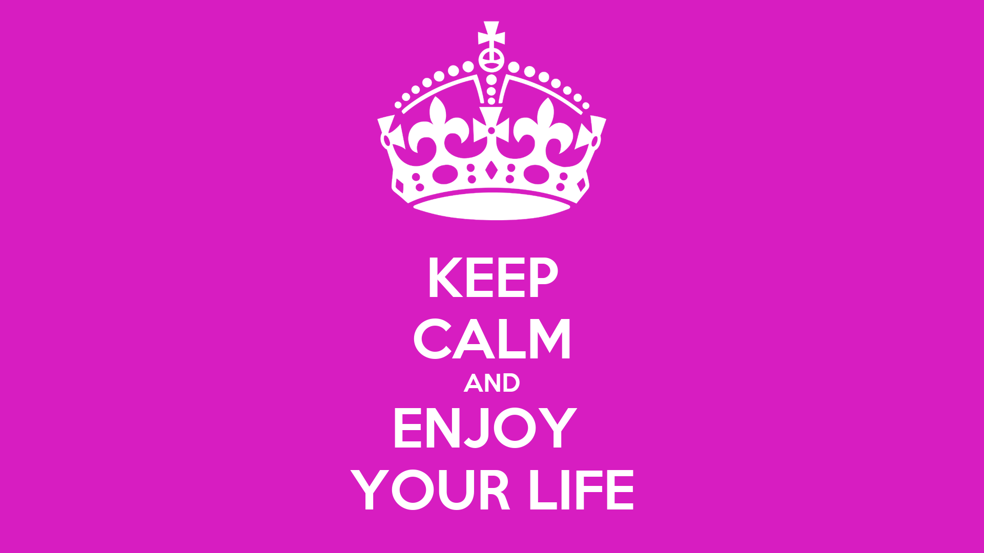 enjoy your life images - photo #8