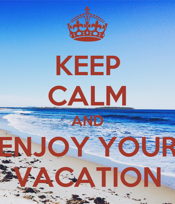 Enjoy Your Vacation Pictures to Pin on Pinterest - PinsDaddy