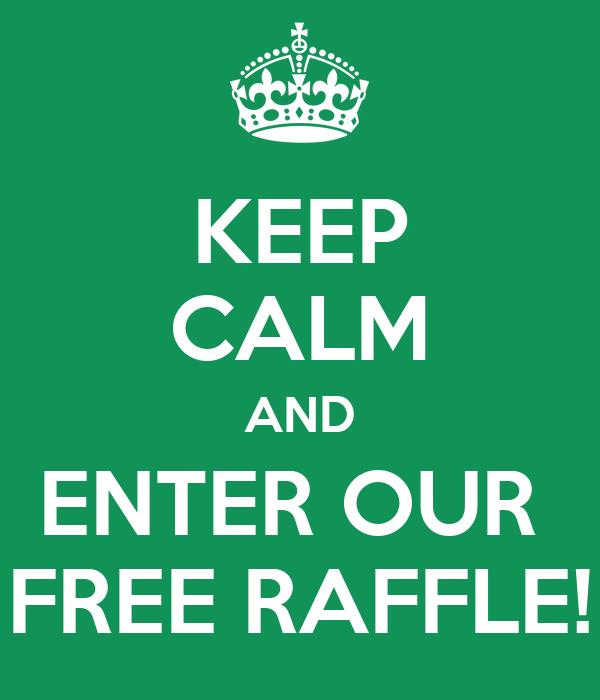 free raffle
