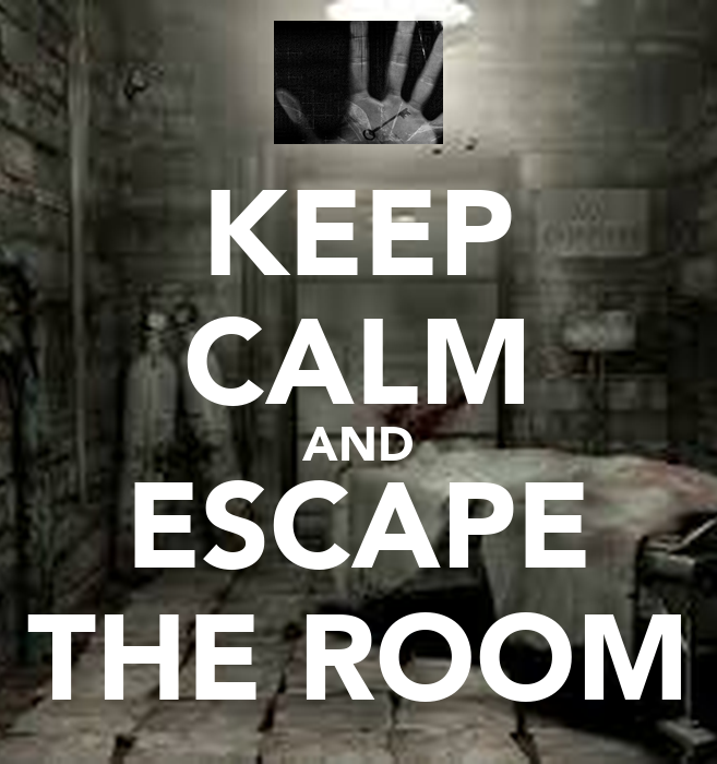 Escape From The Room Co Uk