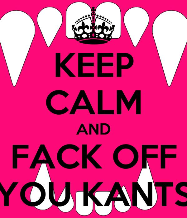 Fack Off