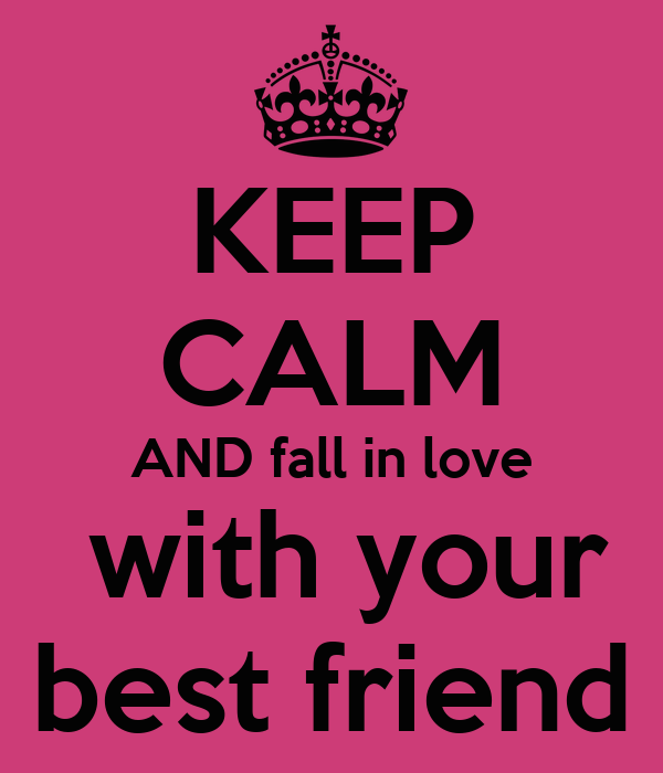 what fall your best friend