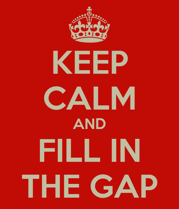gap fill The transition gap – read each sentence carefully and choose the most appropriate transition to fill in the blanks in the sentences.