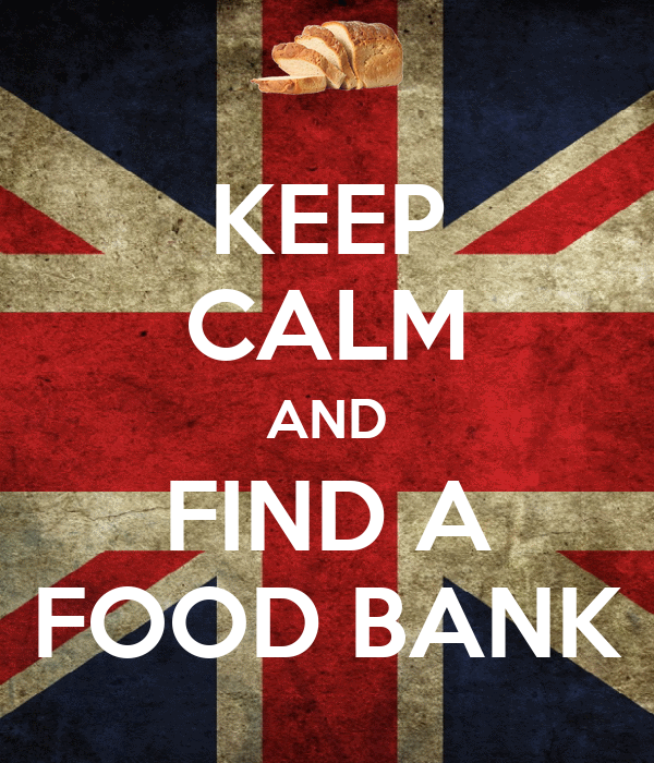 how often can you access a food bank