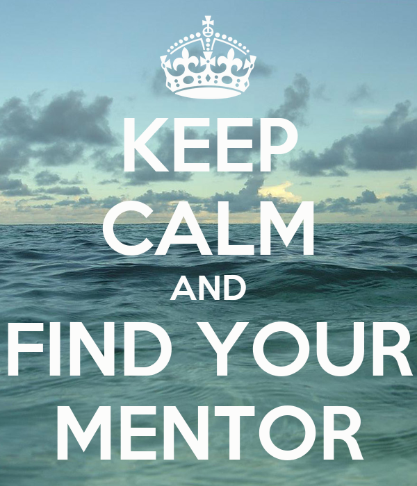 Meeting Your Mentor: A Mentee's Guide For Success