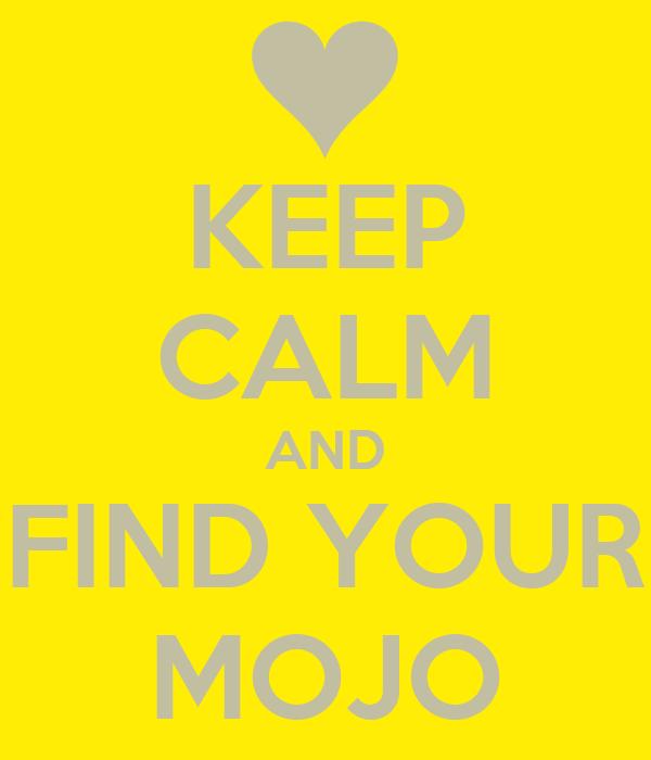 Image result for mojo