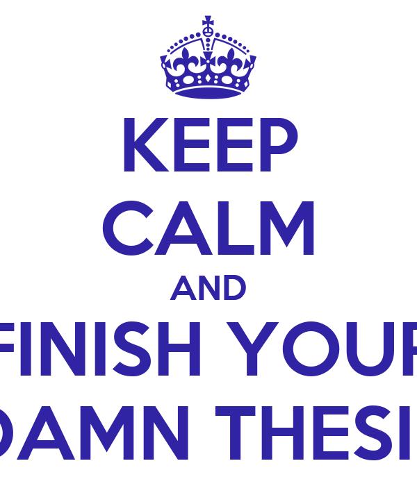 Get copy phd thesis