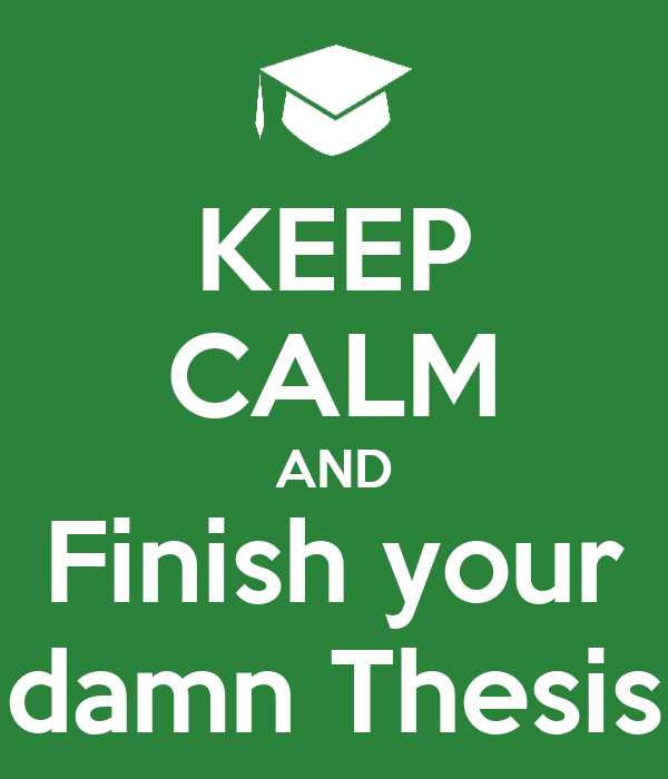 PhD Completion — Dissertation and Thesis Help –