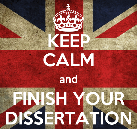 finish your dissertation once and for all Finish your dissertation once and for all : how to overcome psychological barriers, get results, and move on with your life.