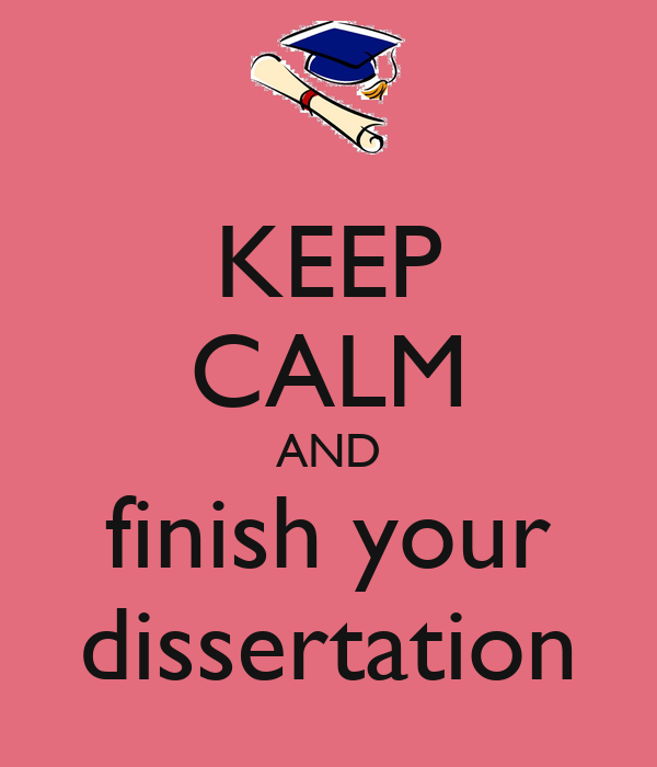 finish dissertation This article summarizes 7 common mistakes of thesis wrriters, and the most important strategies that you need to finish writing your thesis.