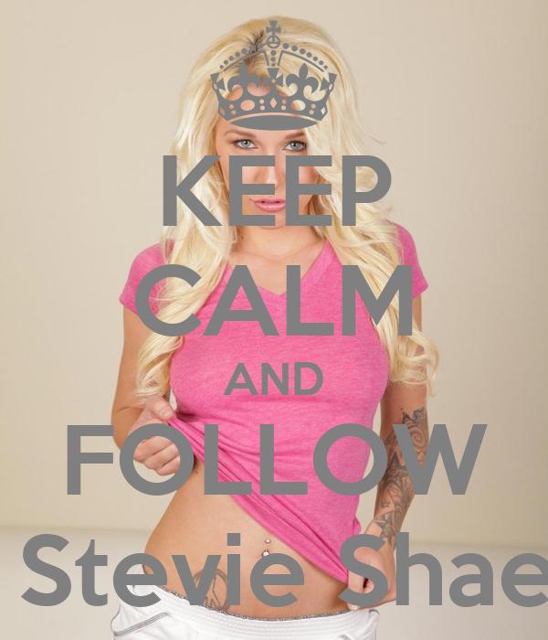 Stevie Shae Nude Photos 55