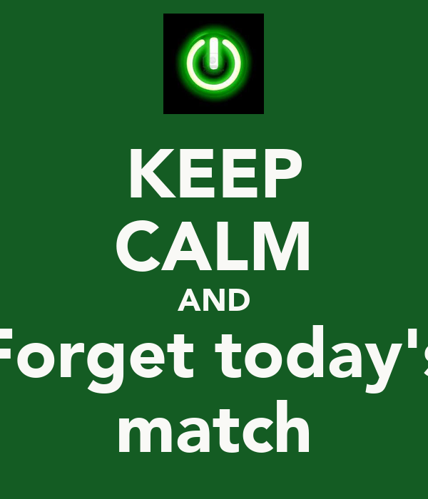 match of today