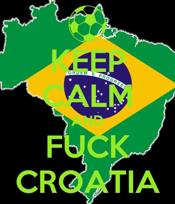 Fuck Croatia 60