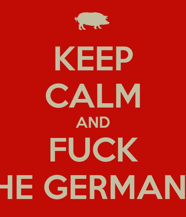Fuck Germans 24
