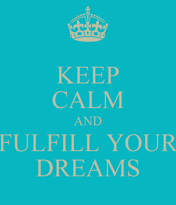 Your Dreams Quotes