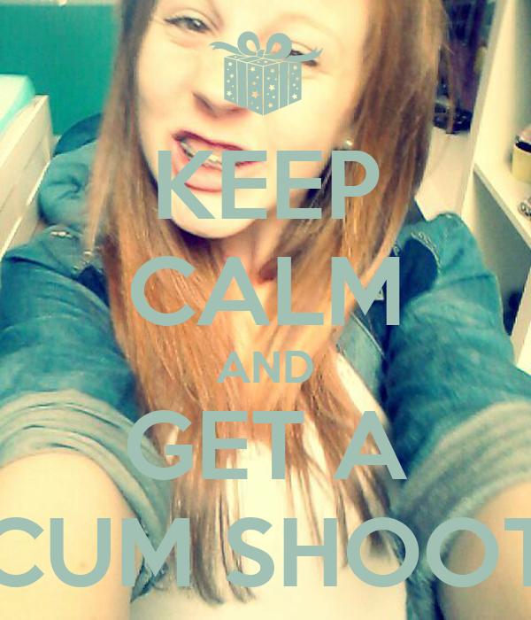 How Shoot Cum 45