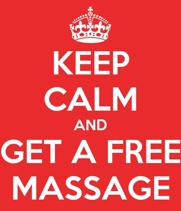 for free massage i jönköping