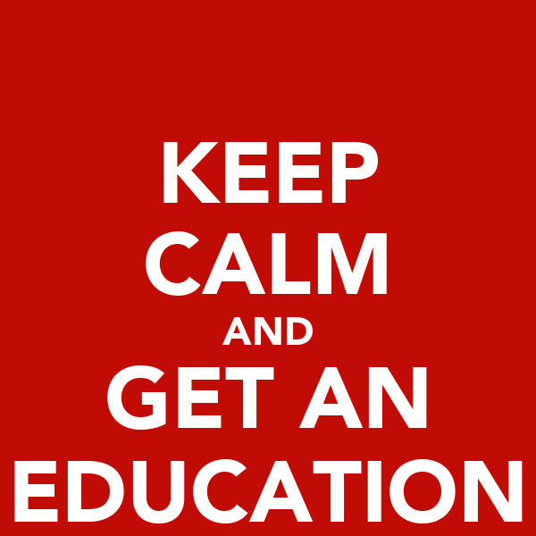 Where to get education degree