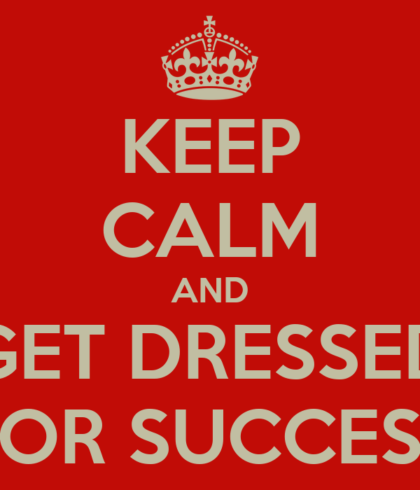 how to help children get dressed quickly