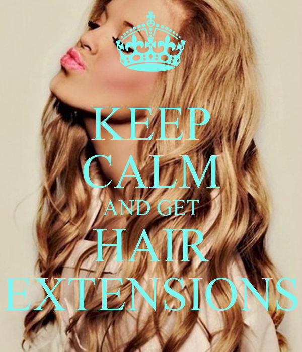 Get Hair Extensions Human Hair Extensions