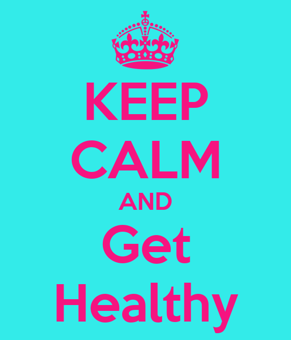 how to get fit and healthy in 3 months