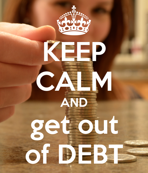 getting out of debt Debt consolidation allows qualified consumers to take out a new loan that pays off most or all their outstanding debt the purpose of debt consolidation is to combine all your existing debt from various sources into one loan.