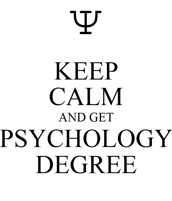 to what degree is the psychology of The master of psychology degree (psy m) students who have maintained a gpa of at least 300 (b) in all course work taken following admission to the program are eligible to apply for the psy m degree at the conclusion of the first two years of study (ie, at the conclusion of the summer term of their second year, prior to comprehensive.