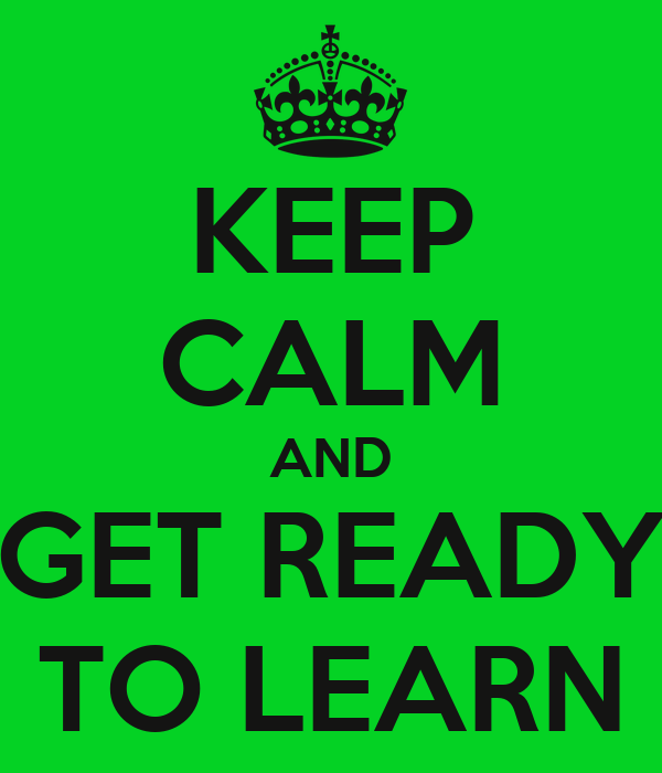 Ready Set Learn - Topic - YouTube