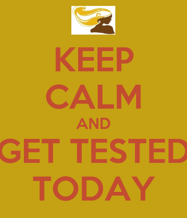 getting tested To avoid an allergic reaction, you need to know you're allergic to skin testing one way your doctor can check on what causes your symptoms the steps vary depending on what type of test you're .