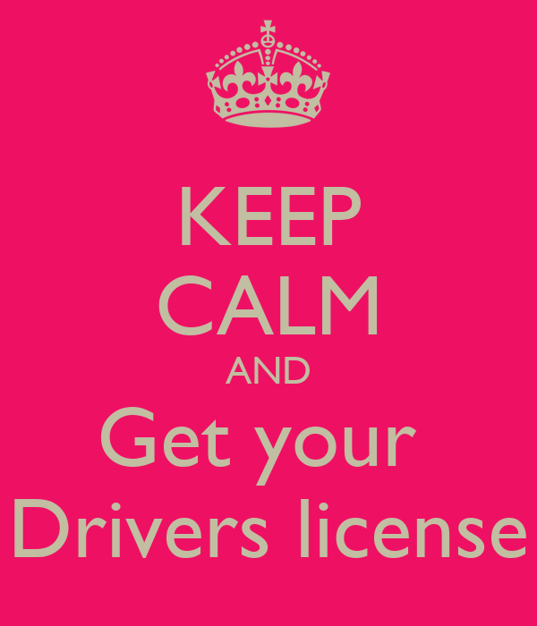 how to get your drivers license If you need a replacement dl or id card, you may reside can accompany you to the office and provide two federal or state income tax return bearing your.