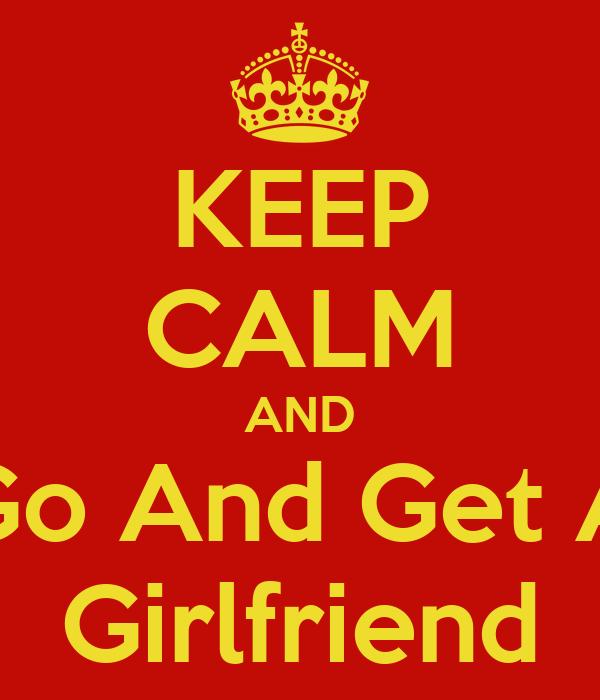 Get a girlfriend at church