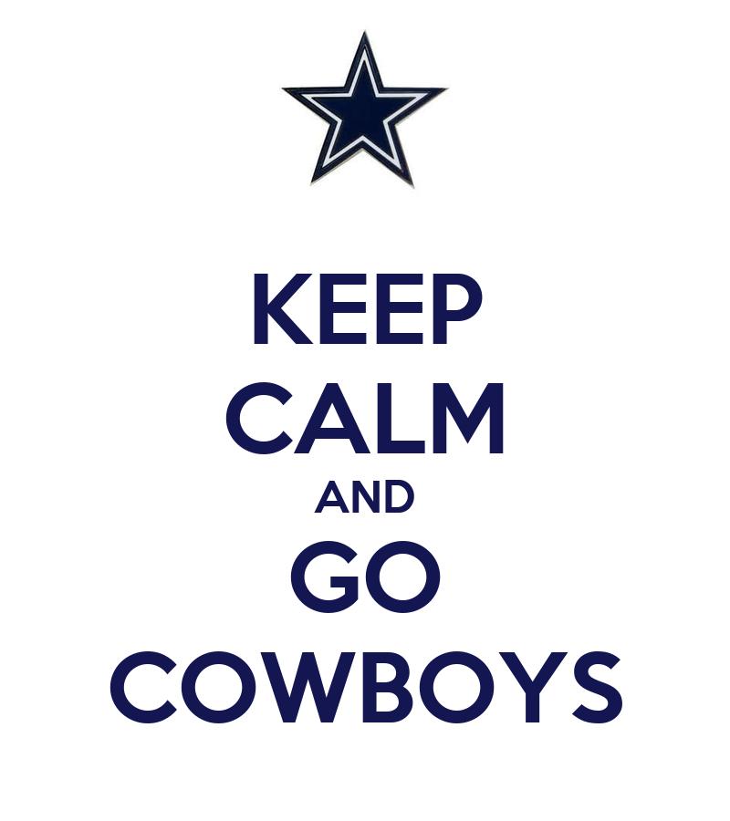 go cowboys go