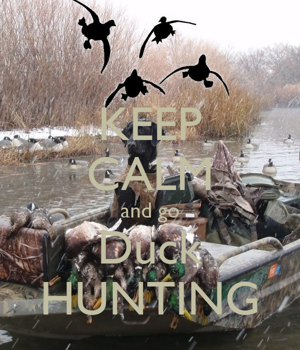 Duck Hunting Wallpaper For Iphone