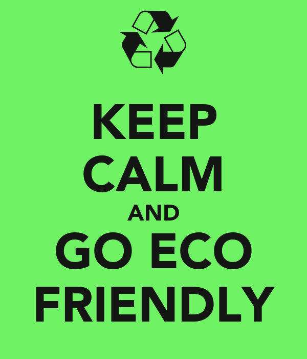 8 Simple Ways To Make Your Home More Eco Friendly