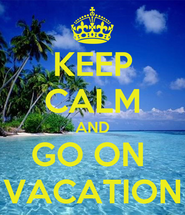 where to vacation