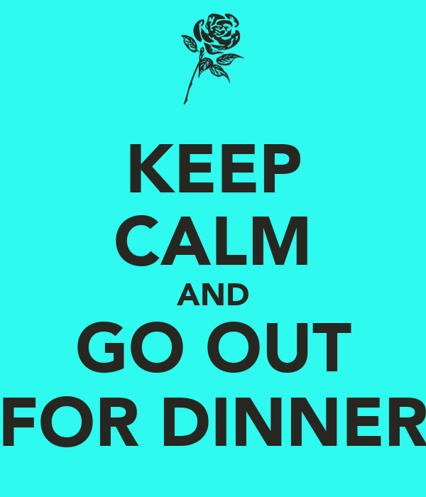 go out for dinner 5 rules when eating out to stay  and pair it with some amazing vegetables for a great dinner my go-to at a steakhouse is a  the nerd fitness.