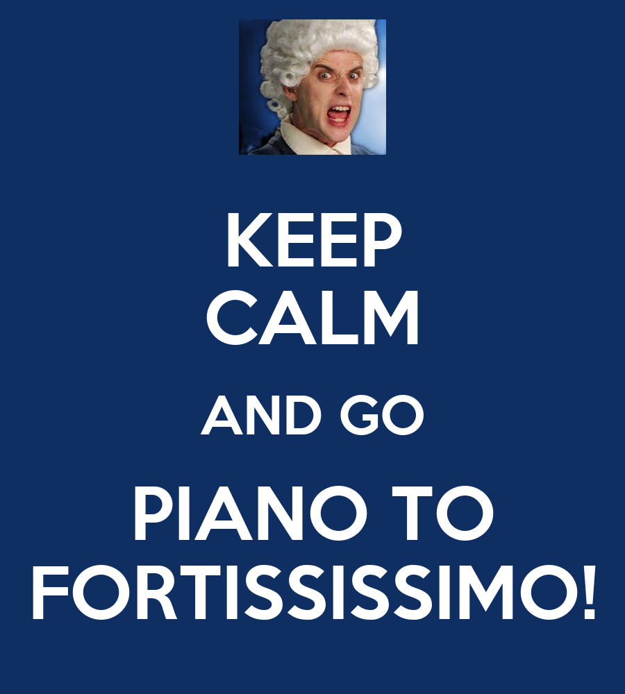 Fortississimo