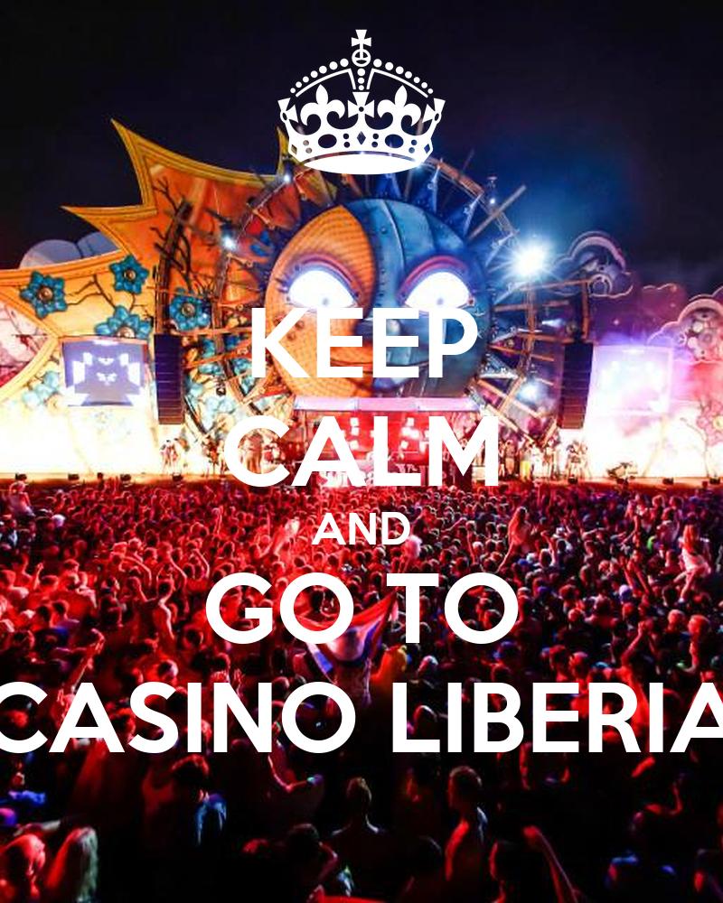 go to casino